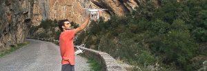 Ressenyes d'escalada a un paradís de roca