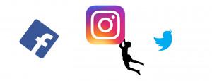 Com ser un escalador amb èxit a Instagram?