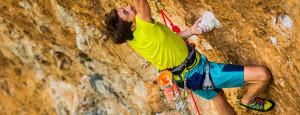 Propiedades técnicas de la ropa ideal para escalar