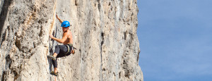 ¿Cómo sobrevivir cuando no puedes escalar?